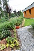 ogród prywatny 1
